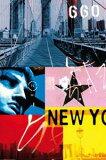 NEW YORK『ニューヨーク』ポスター HR-18356