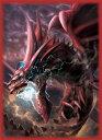 混沌の女神様 同人キャラクタースリーブ 遊戯王 ☆『オシリスの天空竜/illust:デュレイド』★ 【Character1 2016/COMIC1☆10】
