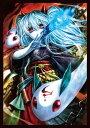 混沌の女神様 カードミニスリーブ ☆『幽鬼うさぎ/illust:お湯うどん』★ 【GOOD COMIC CITY 23】