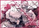 Scarlet Agents 東方Project ☆『レミリアスリーブF第捌弾/illust:シエラ』★ 【サンクリ2016 Summer】