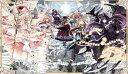 天秤を揺らす女 WIXOSS-ウィクロス- 同人 ラバープレイマット ☆『ウィクロスプレイマット:江戸屋犬八』★ 【コミックマーケット88/C88】