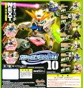 【再販】 バンダイ ガシャポン戦士NEXT 10 ☆全7種セット★