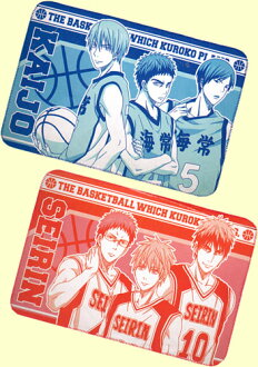 All ... two kinds that the basketball fleece blanket - 誠凛, sea of the mole is the way it goes