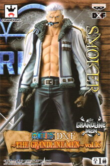 ONE PIECE- one piece - DXF - THE GRANDLINE MEN - vol.16