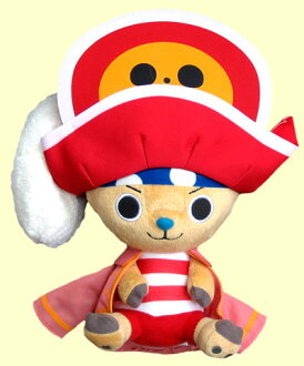 ONE PIECE-one piece - HQ plush CHILD CHOPPER ~ ONE PIECE FILM Z ~