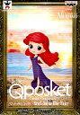 Q posket Disney Characters petit- Ariel - 単品 【アリエル】