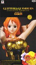 ONE PIECE-ワンピース- GLITTER&GLAMOURS ONE PIECE FILM GOLD -NAMI MOVIE STYLE- ☆【ナミ(金/ゴールド)】単品★