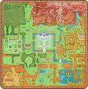 Zelda-branket-t