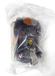 Platz Natsume yujincho nyanko teacher mascot key ring
