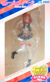 "Love live! PM premium figure ""MAKI-No brand girls"" WF limited ver...."