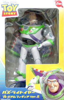 TOY STORY toy story Buzz Lightyear PM figure ver.2