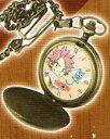 FAIRY TAIL-フェアリーテイル- 懐中時計 【ナツ・ドラグニル&ハッピー】