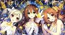 東幻郷 カードゲームプレイマット ☆『シンデレラガールズ/Illust:アカバネ』★ 【コミックマーケット86/C86】