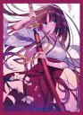 混沌の女神様 カードスリーブ ☆『シラユキ/illust:暮明』★ 【COMIC1☆13】