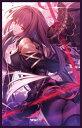 混沌の女神様 カードスリーブ ☆『スカサハ AC対応 /Illust:マシマサキ』★ 【コミックマーケット94/C94】