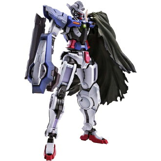Bandai METAL BUILD Mobile Suit Gundam OO Gundam