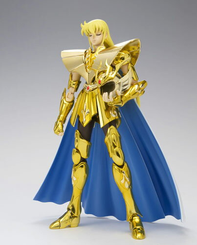 EX of Bandai Saint Seiya Saint cloth myth-Virgo Virgo Shaka ~