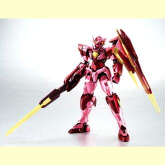 Bandai ROBOT spirit qan ( TRANS-Ver.) H.25.10