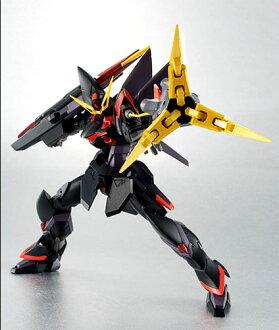 Bandai ROBOT spirit Mobile Suit Gundam SEED blitz