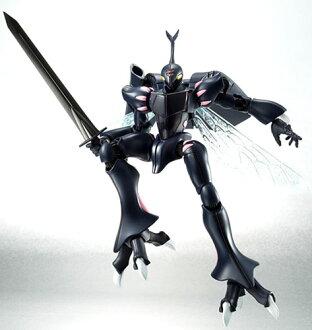 Bandai ROBOT soul aura Battler dunbine (Todd & tokamak machine )
