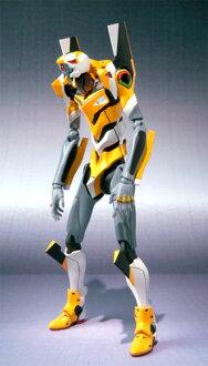 Bandai ROBOT spirits [SIDE EVA] Evangelion EVA-00 (renew)
