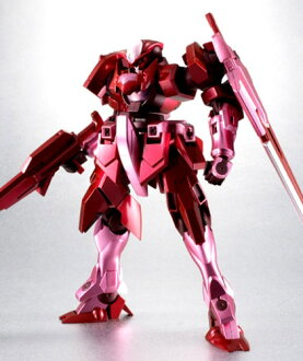 Bandai ROBOT spirit Jinx IV (TRANS-Ver.)