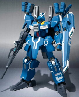 Bandai ROBOT spirit Gundam Sentinel Gundam MK-v