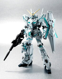 Bandai ROBOT spirit Unicorn Gundam (destroy mode) heavy coating (PVC figure)