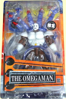 Roman temple kinnikuman man THE ULTIMATE MUSCLES WF limited