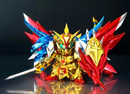Golden myth Grendizer, Bandai Shin SD Gundam Gaiden