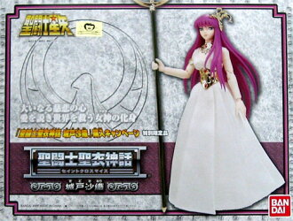 Bandai Saint Seiya Saint cloth myth Kido Saori special limited edition