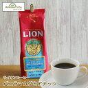 ライオンコーヒー バニラマカダミア 7oz(198g) LION COFFEE フレーバーコーヒー コナコーヒー ハワイ ウクレレ