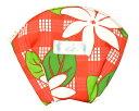ショッピング携帯充電器 KuKui シェルポーチ 0069 ハワイアン ファブリック 使用の かわいい シェル型 ポーチ!ネコポス対応商品 ハワイアン ポーチ フラダンス ハワイアン雑貨 綿入り 旅行 便利 小物入れ ピルケース