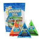 【ハワイアンホースト公式店】マウナロア マカデミアナッツミニアソートバッグ98g|ハワイ お土産
