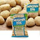 ハワイ お土産|マウナロア マウイオニオン&ガーリックマカデミアナッツS 32g