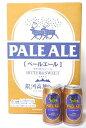銀河高原ビール「ペールエール」 350ml×24缶
