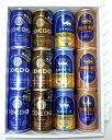 【送料無料】銀河高原ビール&COEDO(コエド)ビール350ml×12缶飲み比べセット【smtb-td】【saitama】【楽ギフ_包装】【楽ギフ_のし宛書】【楽ギフ_メッセ入力】