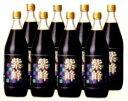 紫峰醤油(しょうゆ) 1L 8本入り(1ケース)