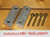 【ジムニーJB23/33/43 】HB1st30/20mmスタビブロック