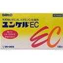 【第3類医薬品】ユンケルEC 100包 (佐藤製薬)【ビタミン剤/しみ・そばかす】