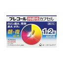 【第(2)類医薬品】プレコール持続性カプセル 【36cp】(第一三共ヘルスケア)