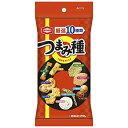 つまみ種 【48g×10個】(亀田製菓)【お菓子】