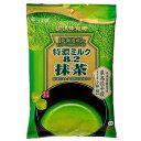 特濃ミルク8.2 抹茶 【80g×6袋】(UHA味覚糖)