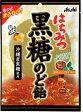 はちみつ黒糖のど飴【120g】(アサヒフードアンドヘルスケア)【10P27May16】