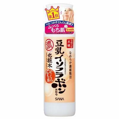 なめらか本舗 しっとり化粧水 NA 【200ml】(SANA)【フェイスケア/基礎化粧品】