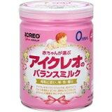 ○アイクレオ バランスミルク  320g【10P01Nov14】
