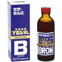 【第2類医薬品】エスエスブロン液L 120mL (エスエス製薬)【のど/咳止め】