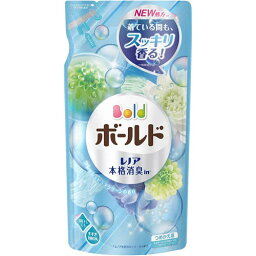 <strong>ボールド</strong> 液体 <strong>アクアピュア</strong>クリーンの香り つめかえ用 【715g】(P&G)【衣料用洗剤】