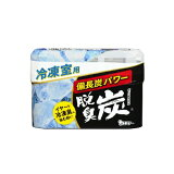 エステー 抗菌脱臭炭 冷凍室用 70g【10P01Nov14】