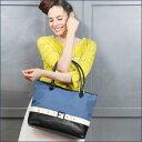 【ロベルタ】雑誌掲載の人気バッグに、軽やかなデニムver.が登場。soffice denim(ソフィーチェ デニム)